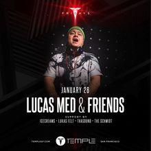 Lucas Med & Friends