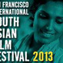 3rd i's 11th ANNUAL SF INTERNATIONAL SOUTH ASIAN FILM FESTIVAL