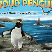 Sunday Storytime with JAMIE PURNELL in Burlingame