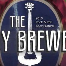 The Bay Brewed 2013: A Rock and Roll Beer Festival