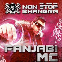 Non Stop Bhangra Feat. Panjabi MC (UK)