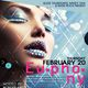 EUPHONY  EDM every 1st and 3rd  Thursday of the month