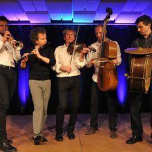 The Janusz Prusinowski Trio