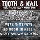Monday Nite - Punk Nite & art - San Jose 1-30-17 Free Punk show