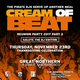 CREAM OF BEAT - THANKSGIVING CELEBRATION