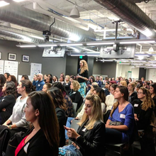 Women in Crypto ( Bitcoin,Ethereum) and Blockchain @Google Launchpad, SF