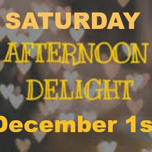 Saurday Afternoon Delight - Singles Party