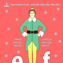 Elf: Film & Beer