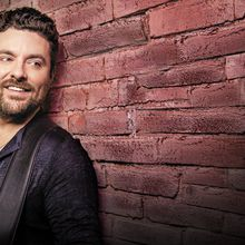 Chris Young: Raised On Country Tour