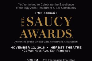 The Saucy Awards