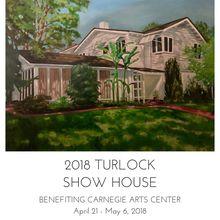 Turlock Designer Show House