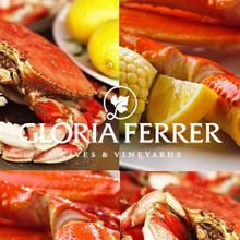 Gloria Ferrer Holiday Crab Feed
