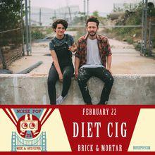 NP 25: Diet Cig