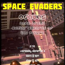 Space Evaders