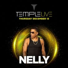 Temple Live feat. Nelly