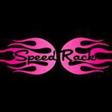 Speed Rack San Francisco 2014