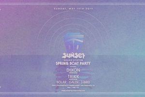 Sunset Sound System Spring ...