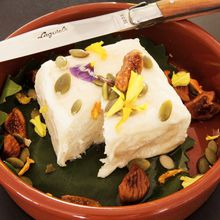 CHEESEMAKING: LEAF-WRAPPED CHEESE AND CHEESE GIFTS