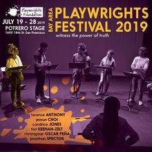 Bay Area Playwrights Festival