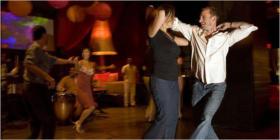 salsa and new york New york salsa partnerwork one of baila society's most popular classes featuring three levels of instruction, monday's partnerwork class features male and female instructors for every level, and a new pattern every week.