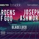KONNEKTED presents JOSEPH ASHWORTH (Anjunadeep) + GARDENS OF GOD (Ellum) at Monarch SF | RSVP FOR GUEST LIST