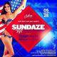 Sundaze SF 05/28/17