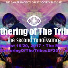 GATHERING OF THE TRIBES The Second Renaissance