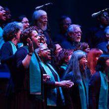 Oakland Interfaith Gospel Choir 32nd Annual Holiday Concert