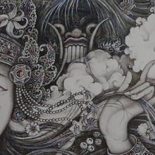 The Spirit of Bali Exhibition