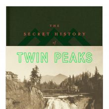 The Booksmith presents Mark Frost: The Secret History of Twin Peaks at The Roxie Theater
