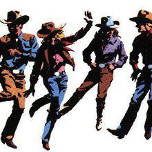 Americana Jukebox: Western Swing & Honky-Tonk Night!