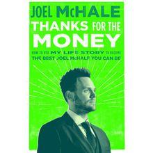 Joel McHale Live