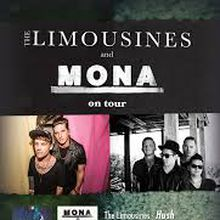 The Limousines and Mona