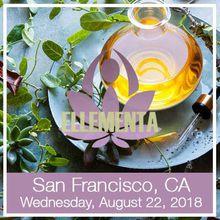 Ellementa San Francisco: Women, Cannabis & Natural Beauty Session