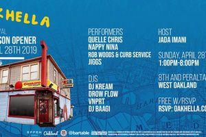 Oakhella Festival Season Op...