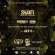 The Return of Spun Records - Bansi GMS Tribute featuring Shanti