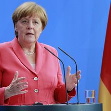 German Elections: Merkel's Fourth Term?