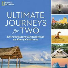 Mike and Anne Howard / Ultimate Journeys for Two