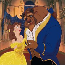 Disney's Beauty and the Beast Sing Along (Animated Version)