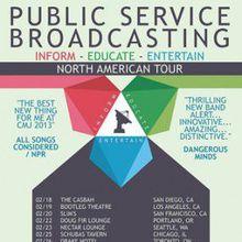 Public Service Broadcasting / Kiev