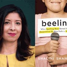 SHALINI SHANKAR at Books Inc. in The Marina