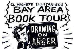 Cartoonist IRL: Eric J. Gar...