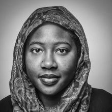 CONNECT | Photo Opening: Celebrating the American Muslim