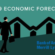 Brad DeLong and Stephen Moore: Bank of America/Merrill Lynch Walter E. Hoadley Annual Economic Forecast