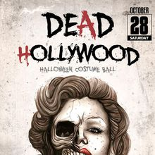 Dead Hollywood Halloween