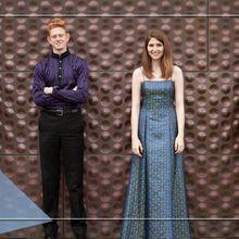 Friction Quartet Premieres