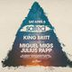 SALTED ft. King Britt, Miguel Migs & Julius Papp