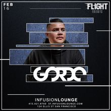 Gordo at #FlightFridays