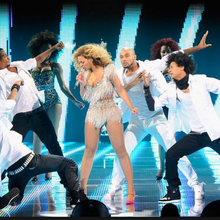 GET ME BODIED: Learn Beyoncé's music video dance in 7 weeks & perform it at a nightclub!