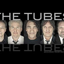 The Tubes feat. Waybill